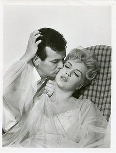 Each photo is also enclosed in collector's polyethylene plastic and reinforced with professional backing board. Stella Stevens, Yazoo, Movie Stars, Tv Series, Dj, David, Kisses, Entertaining, Actresses