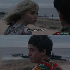 "- The End of the F***ing World! (@teotfw.fans) en Instagram: ""What is your favorite scene? - Cuál es tu escena favorita? - Qual é a sua cena favorita? ️‍♀️…"""