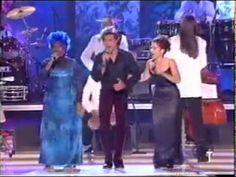 ▶ Ricky Martin,Celia Cruz,Gloria Estefan,Tito Puente - YouTube