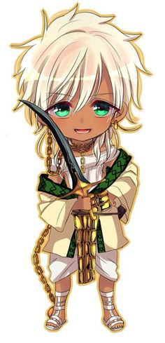 Character: Sharrkan Amun-Ra from Manga, Anime: Magi Labyrinth of Magic, Chibi Version The post Character: Sharrkan Amun-Ra from Manga, Anime: Magi Labyrinth of Magic, Chibi Version appeared first on Fantasy Manga. Manga Anime, Anime Magi, Anime Chibi, Anime Guys, Kawaii Chibi, Kawaii Anime, Magi Masrur, Hakuryuu Ren, Magi Kingdom Of Magic