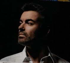 George Michael - l'album du fan-club