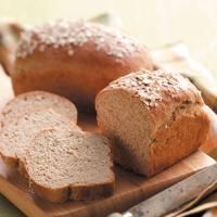 Whole Grain Baking; breads, muffins, rolls cakes & cookies lots of recipes!!  taste of home