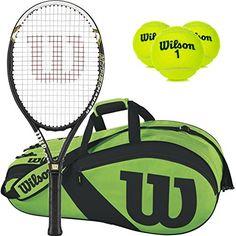 ecc6349a219bd 9 Best Tennis images   Tennis racket, Rackets, Babolat tennis