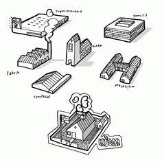 Children's Home / CEBRA / #Diagram