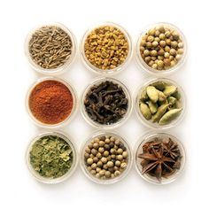 Indian Spice Kit from PLANT Design Studio