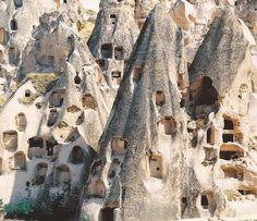 Capadocia, Turquia
