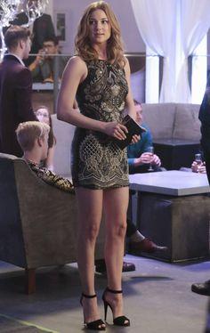 Emily Thorne wore a Needle & Thread Adorn Mini Dress on Revenge. Shop it: http://www.pradux.com/needle-thread-adorn-mini-dress-at-asos-28573?q=s11