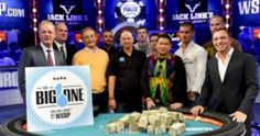 Online Poker Fighters: The encouraging data regarding the Super High Roller events