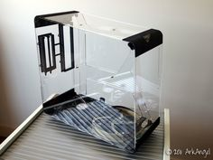 3D Printed PC Case - Shapeways Blog on 3D Printing News & Innovation