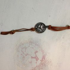 casual beach jewelry from hemp | Casual DIY Leather Bracelet | Shelterness