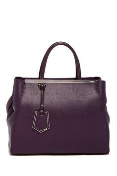 Fendi Shopping Bag Toujours by Non Specific on @HauteLook