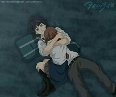 ao haru ride - blue spring ride , this moment dem tears D: Manga Anime, Fanart Manga, Anime Amor, Futaba Y Kou, Futaba Yoshioka, Ao Haru Ride Kou, Tanaka Kou, Wallpaper Memes, Blue Springs Ride