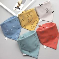 Super soft bib and burp cloth for your little one. It comes in 5 colors and is perfect for baby showers, Christmas gifts, or just to love on any baby within your family and friends. Baby Boy Bibs, Cotton Bandanas, Baby Eating, Bandana Bib, Burp Cloths, Aliexpress, Baby Design, Boy Or Girl, Infant