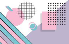 Latest Tips Plain Aesthetic Wallpaper : Pastel Modern Shapes Wall Mural - Murals Wallpaper Plain Aesthetic Wallpaper Pastel Modern Shapes Wall Mural - Murals Wallpaper - pastel-modern-shapes-memphis-plain - Grid Wallpaper, Trendy Wallpaper, Geometric Wallpaper, Geometric Background, Background Patterns, Macbook Wallpaper, Pink Wallpaper, Custom Wallpaper, Paper Background