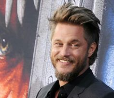 TRAVIS FIMMEL TO STAR AS WYATT EARP IN HISTORY CHANNEL'S NEW ANTHOLOGY SERIES ABOUT SINNERS AND ANTI-HEROES