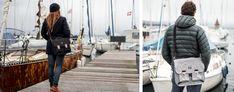 Hissez ô | Swiss sailbags