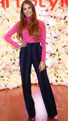 Cathy Hummels, Bell Bottoms, Bell Bottom Jeans, Suits, Fashion, Moda, Flare Pants, Outfits, Fashion Styles
