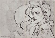Moonlit, Fernanda Suarez on ArtStation at https://www.artstation.com/artwork/g5Jk8
