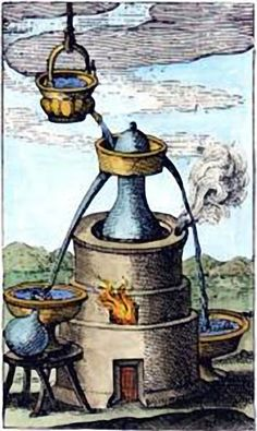 Vand, vand og atter vand