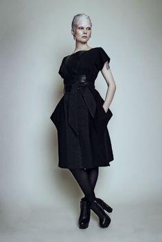 Remake - eco design atelier - MEM by Paula Malleus | DFR14 Skirt