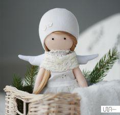 #polandhandmade #lalkarstwo #tilda #angels