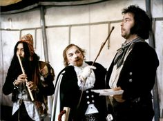 The Enigma of Kaspar Hauser. Directed by Werner Herzog, 1974.