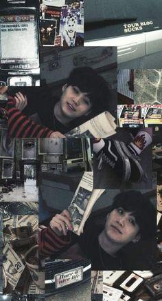 Suga from bts Bts Suga, V E Jhope, Min Yoongi Bts, Bts Bangtan Boy, Namjoon, Taehyung, Foto Bts, Bts Photo, Jung So Min