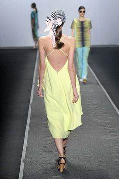 Andrea Marques | SS 2014 | Fashion Rio