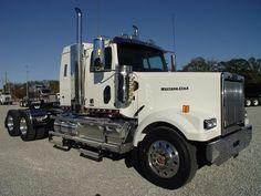 Trucking Western Star Trucks, Big Rig Trucks, Westerns, Vehicles, Car, Semi Trucks, Big Trucks, Vehicle, Tools