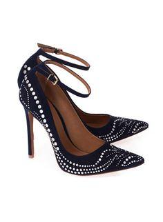 Scarpin Tribos » Sapatos - Gallerist