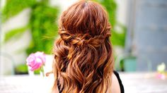 10 Cute Hairstyles You Can Do in Under 10 Minutes | StyleCaster