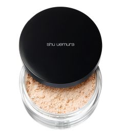 Lightbulb Glowing Face Powder - Long-Lasting Makeup - Shu Uemura Art of Beauty