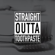 Brushing twice every day and I never give an excuse/  I always rinse after drinking soda or fruit juice  Always stay stocked with dental hygiene supplies.... Palm Valley Pediatric Dentistry Advisory Board!