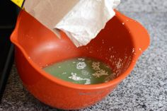 Making homemade slime can be a fun rainy-day activity for kids. There are number of recipes for this gooey substance, and many of them call for borax or liquid starch. Although these ingredients are not overly dangerous, they can be harsh and can cause skin reactions for some children. It is possible, and easy, to make slime without these...
