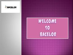 Bacelor | Best  IT Solutions Company by bacelorsolutions via authorSTREAM