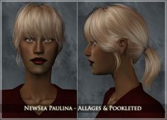 Download - NewSea Paulina for AllAges & Pookleted - TRAPPING
