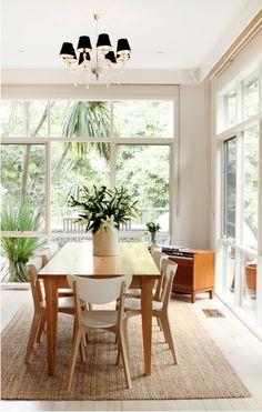 Guehne-Made - Kansas City   Home Remodeling   Home Styling   Custom Woodworks   Custom Furniture: Home Tour   An Australian Beach House