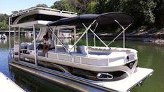 2014 Tahoe Pontoon DOUBLE DECKER PONTOONS - Boats.com