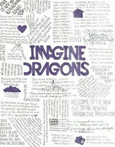 i like it imagine dragons