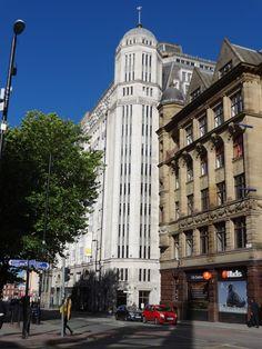 Sunlight House Manchester