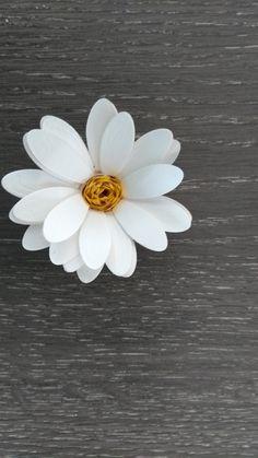 Florartistry:Gerbera Nightingale, Gerbera, Paper Flowers, Plants, Art, Plant, Planets