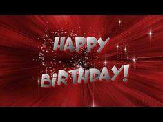 Happy Birthday... Alles Gute zum Geburtstag! - YouTube