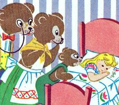 Vintage Baby's Room Motifs Vogart Embroidery Transfer 295 The Three Bears Cute Motifs for Kids Rooms, Clothes and Bed Linens. Uncut and Unused Original Vintage Baby Rooms, Baby Sheets, Ink Transfer, Vintage Teddy Bears, Embroidery Transfers, Vintage Embroidery, Nursery Rhymes, Linen Bedding, Kids Room