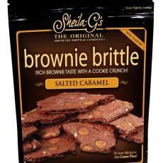Sheila G's Brownie Brittle | Thomas Dux