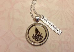 Divergent+Faction+Necklace+Pendant+with+by+PixieNixieCreations,+$16.00