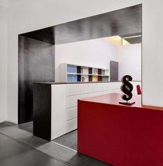 Berschneider + Berschneider, Architekten BDA + Innenarchitekten, Neumarkt: Kanzlei Meier Schmitz Weber (2013)