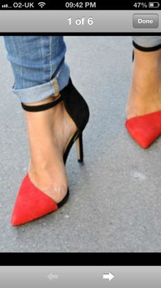 Zara Inspiração fashion shoes #dechelles #moda http://instagram.com/dechelles