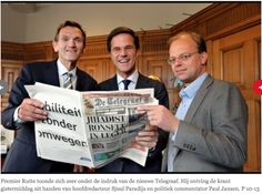 Permalink voor ingesloten afbeelding An asshole that by accident became prime minister promoting a nazi-newspaper that once wrote about 'the Jewish question' and has never changed since...