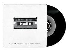 Marconi – Minutes To Manifest Destiny (2010)