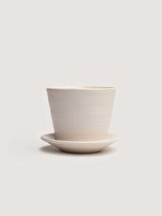 PORCELAIN SOBA CHOKO CUP SET